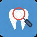 Dental Check Up Icon