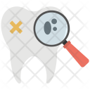 Dental Checkup Icon