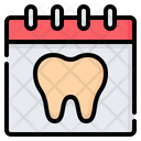 Dental Dentist Medical Icon