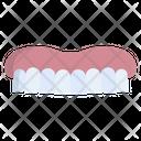Dental Clean Teeth Clean Dental Treatment Icon