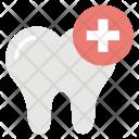 Dental Clinic Treatment Icon