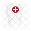 Tooth Medical Care Icon