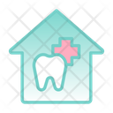 Dental Clinic Dentist Dental Icon