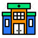 Dental Clinic Clinic Dentist Icon