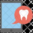 Dental Communication Icon