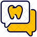 Dental consultation Icon