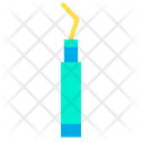 Tooth Care Crane Icon