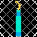 Tooth Care Crane Icon