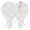 Dental Disorder Unhealthy Icon