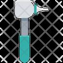 Dental Drill Dentist Drill Dental Tool Icon