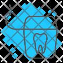 Floss Clean Health Icon