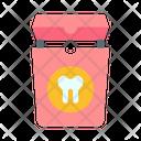 Dental Floss Dental Floss Icon