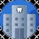 Dental hospital Icon