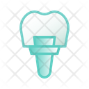 Dental Implant Tooth Implant Implant Icon