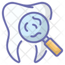 Dental Infection Dental Care Oral Health Icon