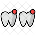 Dental Infection Icon