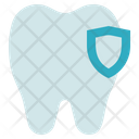 Dentist Insurance Protection Icon