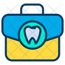 Dental Kit Icon