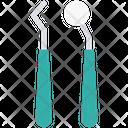 Dental Plier Surgery Tool Dental Surgery Icon