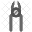 Dental Pliers Icon