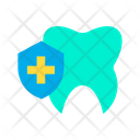 Protected Dental Care Icon