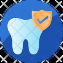 Dental Protection Icon