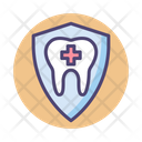Dental Protection Icon