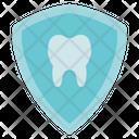 Dental Care Dentist Dental Protection Icon
