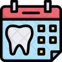Dental Care Dentist Tooth Icon