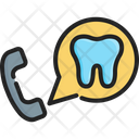Dental Support Icon