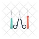 Dental Surgery Tools Icon