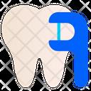 Dental Tool Icon