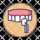 Dental Veneers Icon