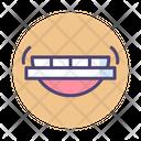 Dental Whitestrips Icon