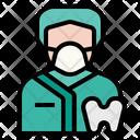 Dentist Job Avatar Icon