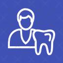 Dentist Dental Treatment Icon