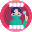 Mouth Oral Dentistry Icon