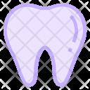 Dentist Dental Teeth Icon
