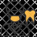 Dentist Dental Medical Icon
