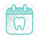 Dentist Appointment Dentist Appointment Icon