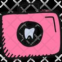 Dentist Bag Icon