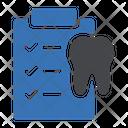 Dentist Checkup Icon