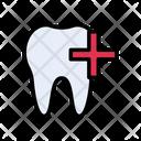 Teeth Medical Oral Icon