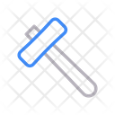 Dentist Hammer Tools Icon