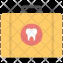 Dentist Kit Icon