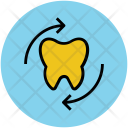 Dentistry Dental Care Icon
