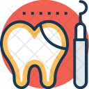 Dental Unit Dentist Icon