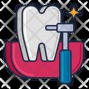 Dentistry Dentist Dental Icon