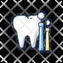 Dentistry Dental Hospital Icon