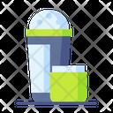 Deodorant Roll On Icon